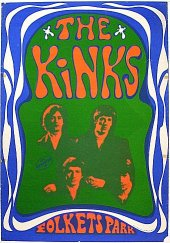 The Kinks 1968